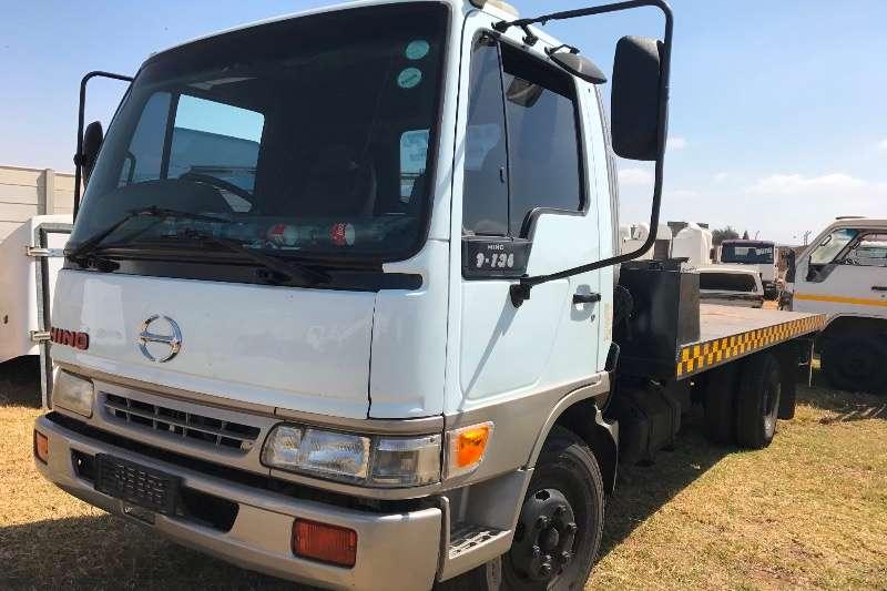 Hino Roll back HINO ROLL BACK TRUCK R399000 Truck