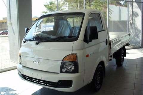 Hyundai Other H100 2.6 Euro 2 Truck