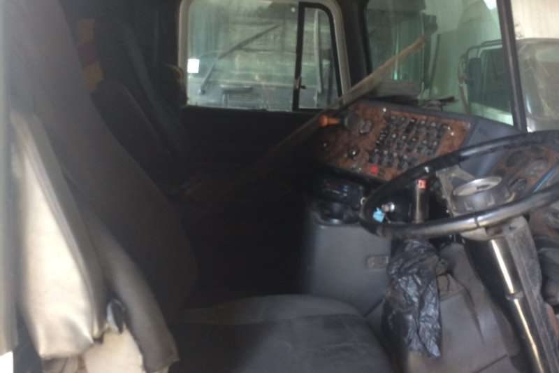 International International 9800 CAB ONLY Truck