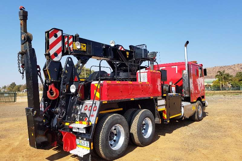 International Other 9800i Towing & Recovery Truck