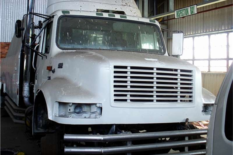 International Other International 4900  Truck