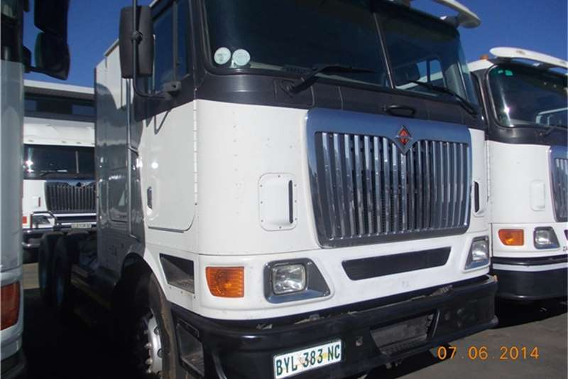 International Other internationals 9800i 9800 Truck