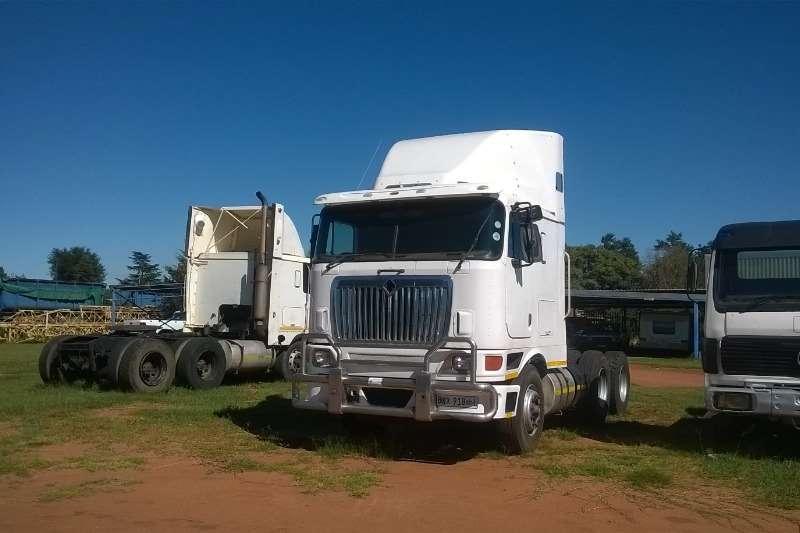 International Used International Eagle 9800i Available Truck