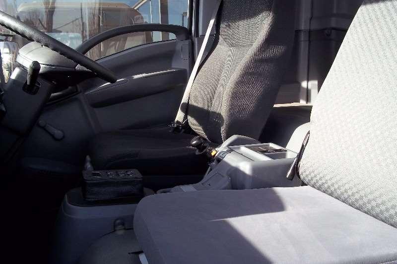 Isuzu Chassis cab FVZ 1400 AUTO Truck