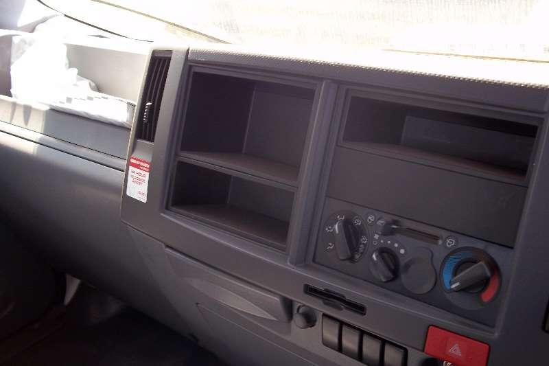 Isuzu Chassis cab NPR 400 Truck