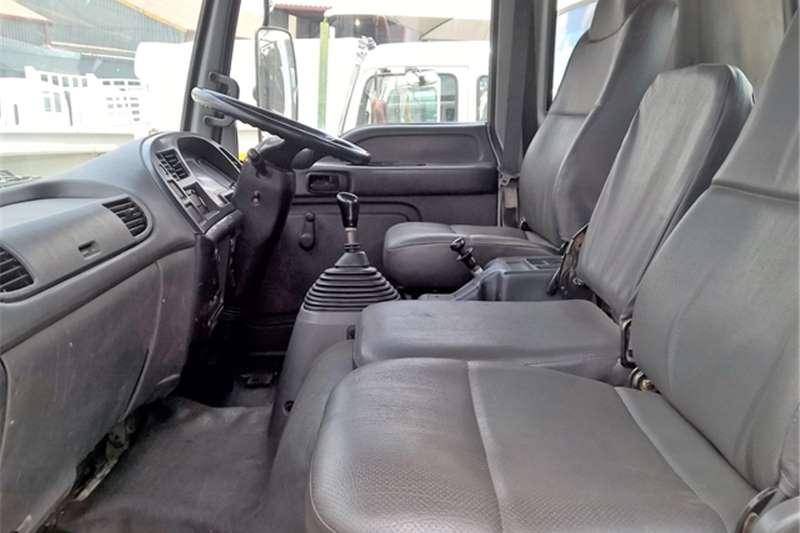 Isuzu Dropside FTR800 TURBO Truck