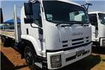 Truck Isuzu Dropside FTR850 2010