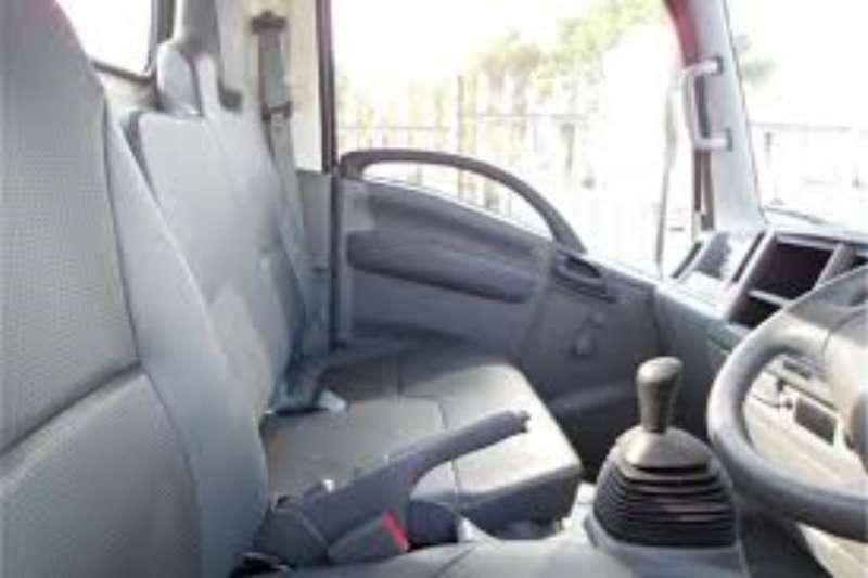 Isuzu Dropside NEW NMR 250 Manual Truck