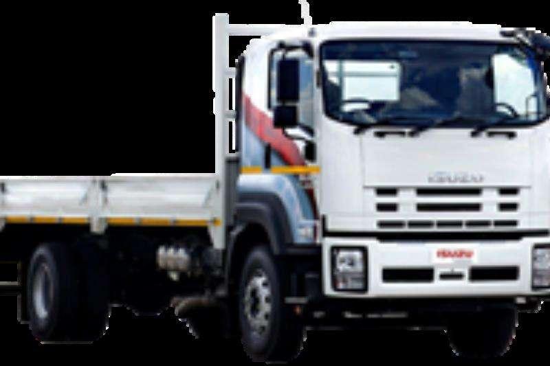 Isuzu Dropside NQR 500 AMT New Rollback Truck