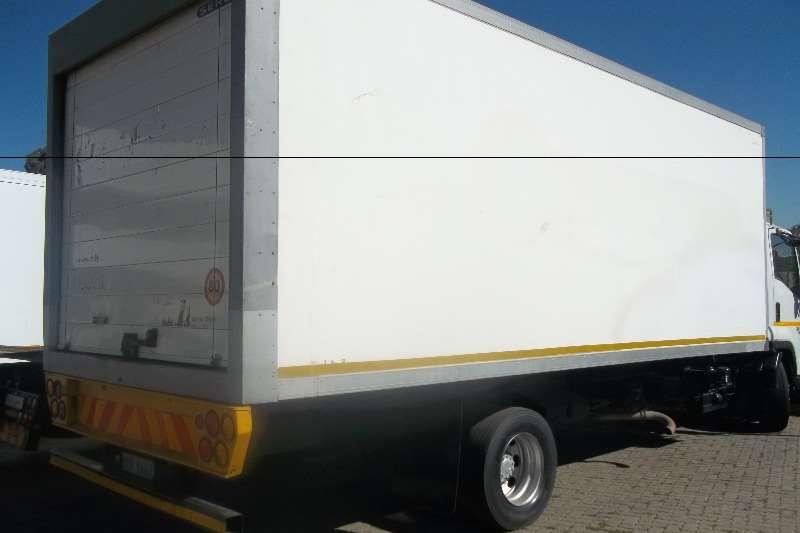 Isuzu Fridge truck FSR800 Truck