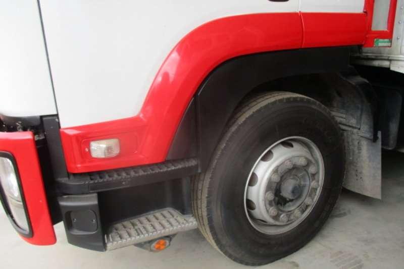 Isuzu FTR850 Truck
