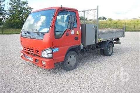 Truck Isuzu P35.Y07  0