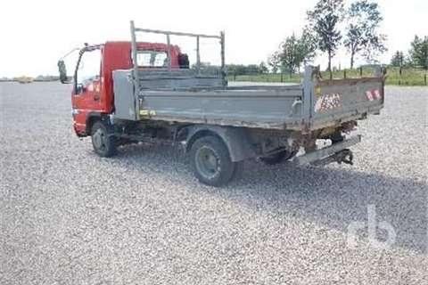 Isuzu P35.Y07  Truck