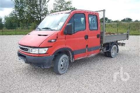 Truck Iveco 0