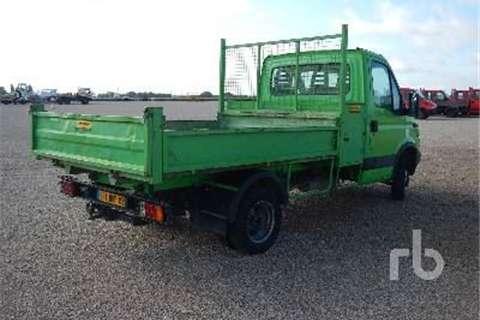 Iveco 35C10  Truck