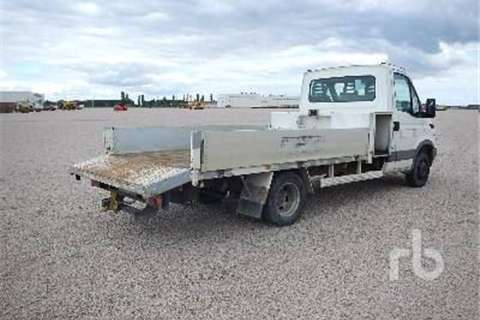 Iveco 35C11  Truck