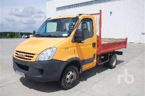 Truck Iveco 35C12  2006