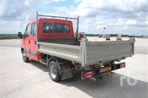 Iveco 35C12  Truck