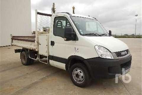 Iveco 35C13  Truck