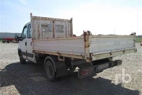 Iveco DAILY 35C15  Truck