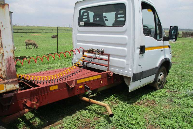 Iveco Iveco pony Horse with trailers Truck