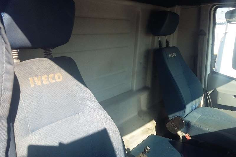 Iveco Tipper 682-290 Truck
