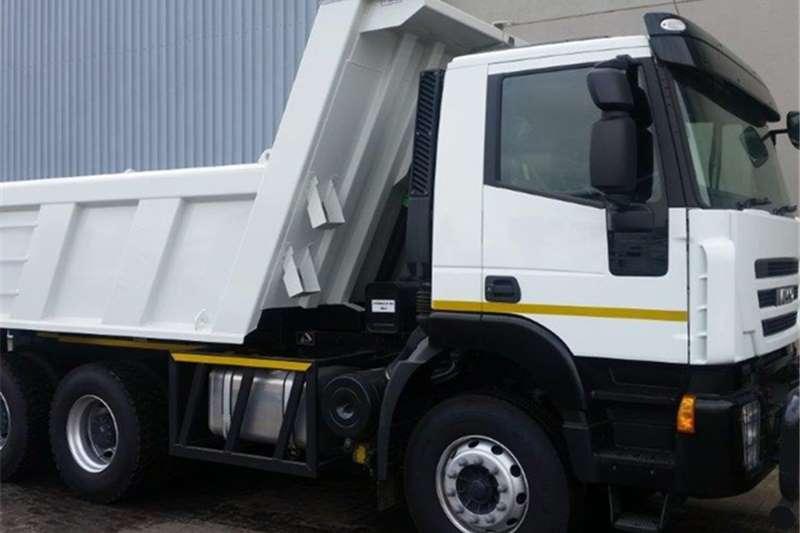 Iveco Tipper 682 Iveco 10 Cube Truck