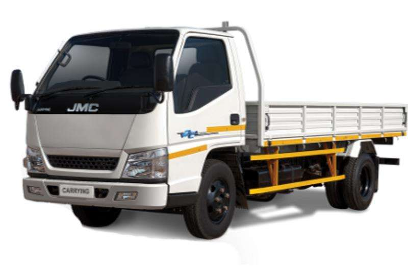 JMC Dropside Carrying LWB Series Truck