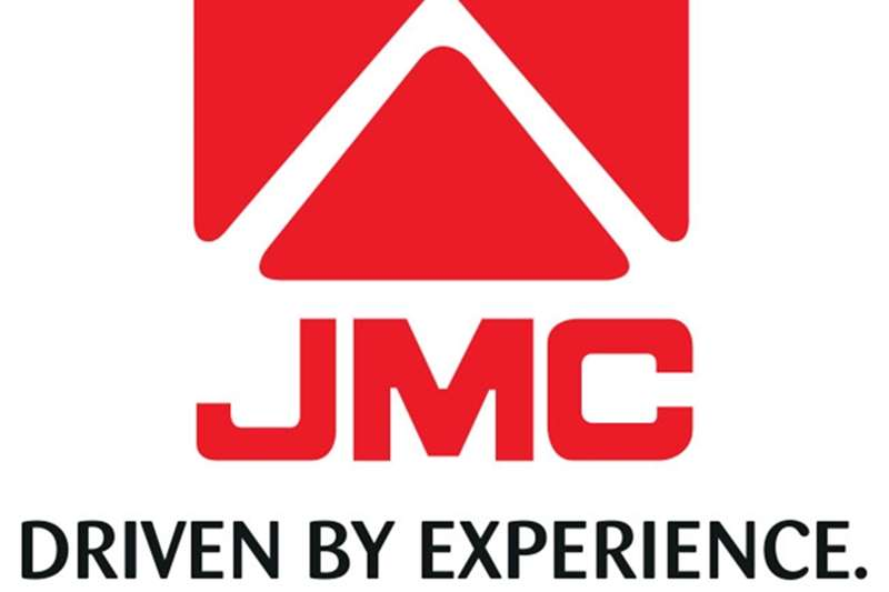 JMC Dropside SWB K/C LUX New Truck