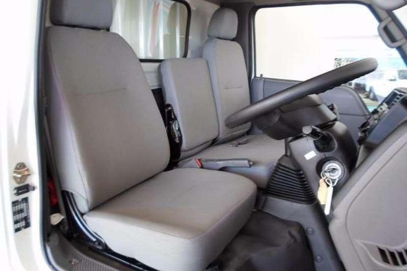 JMC Van body Carrying SWB Series Truck