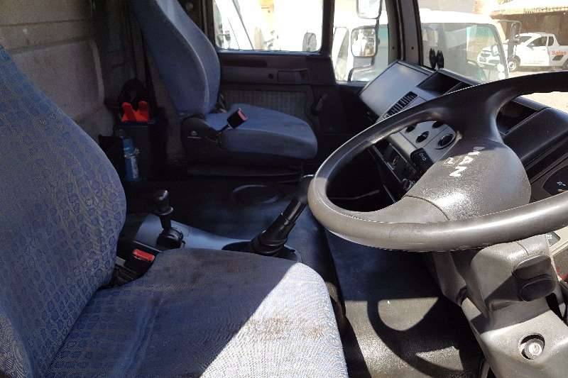 MAN Chassis cab CLA 15-220 Truck