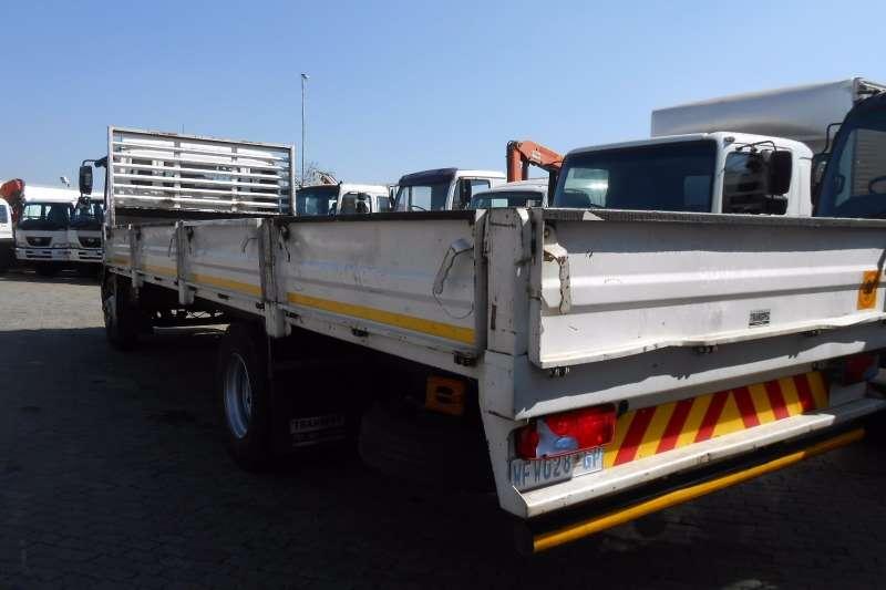 MAN Dropside MAN 15 240 DROPSIDE Truck