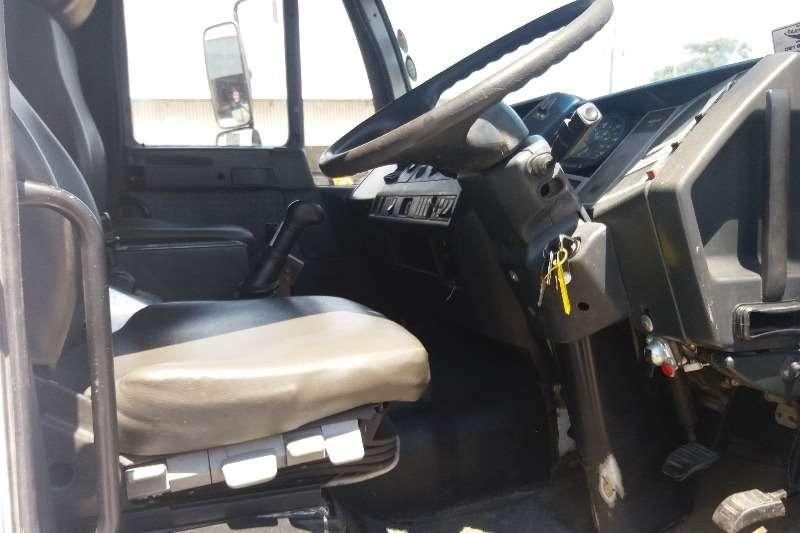 MAN Hooklift M2000 280 LE Truck