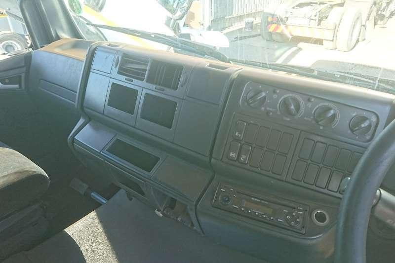 MAN Man TGA 18-410 x2 Truck