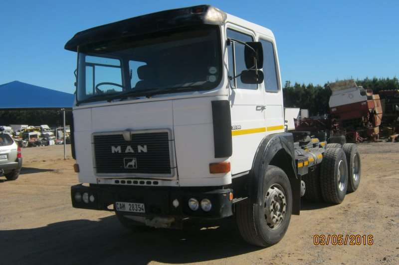 MAN Other 30-380 Truck
