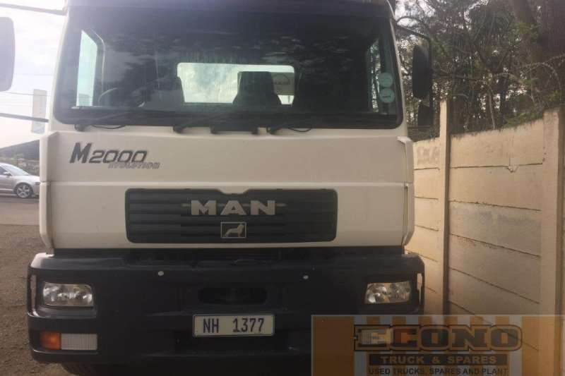 MAN Other LM2000 Truck