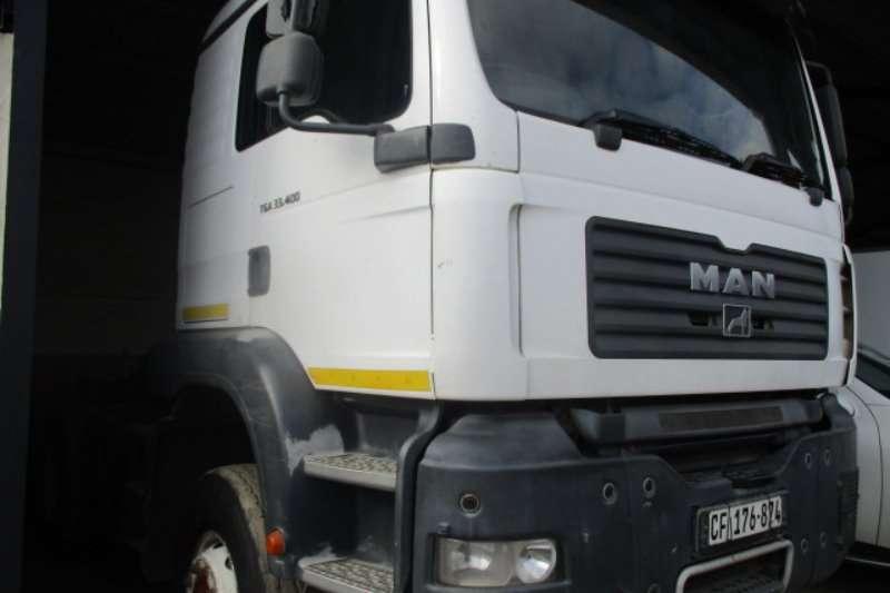 MAN Other TGA 33 400 Truck
