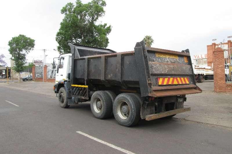 MAN Tipper CLA26.280 Truck