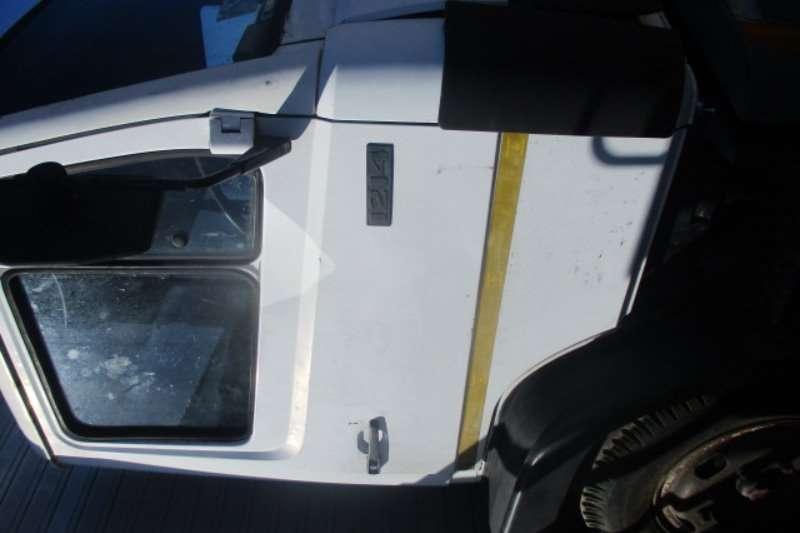 Mercedes Benz 1214 Truck
