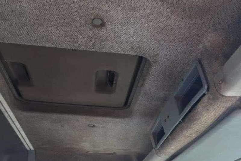 Mercedes Benz Concrete mixer Atego 2628 Truck