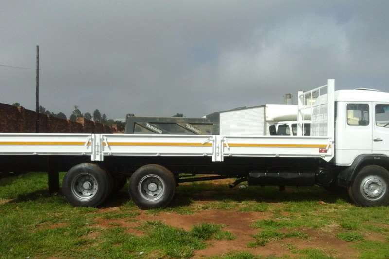 Mercedes Benz Dropside 14 TON ECONOLINER FOR SALE Truck