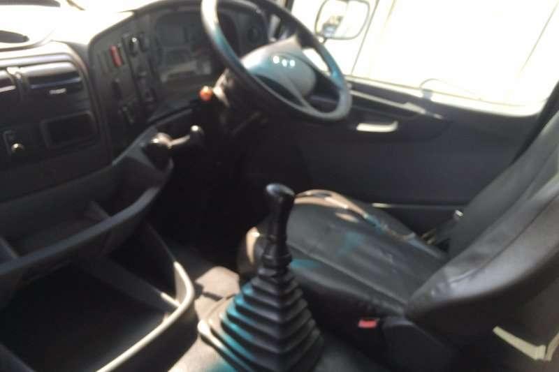 Mercedes Benz Mercedes Axor 2535 Truck