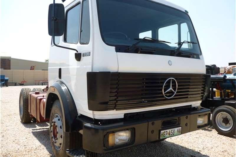 Mercedes Benz Other 1735 V-series Truck