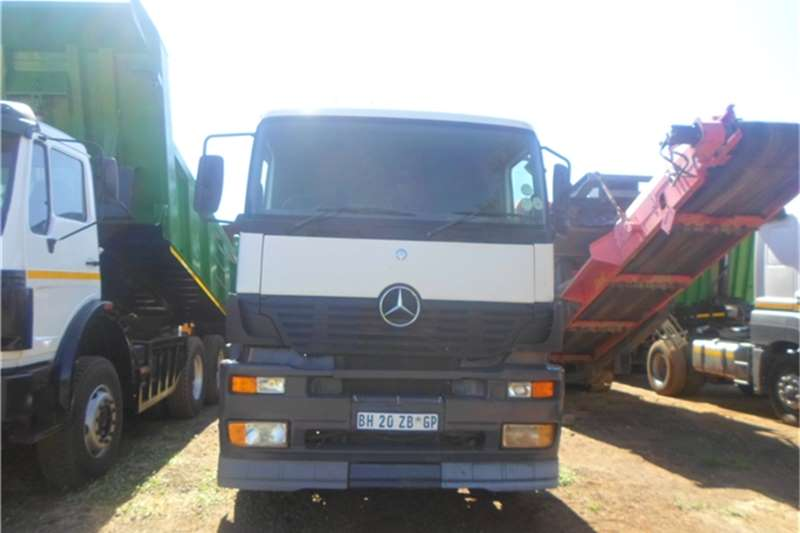Truck Mercedes Benz Other 1835 2004
