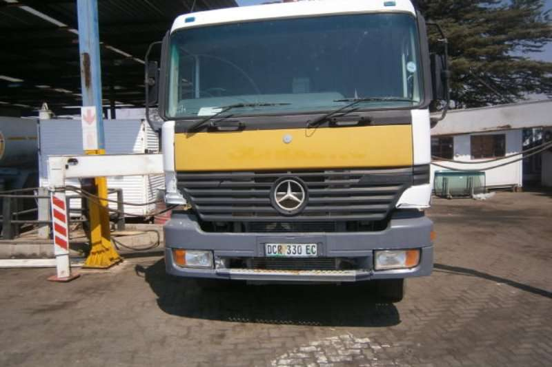 Mercedes Benz Other Actros 3331 Truck