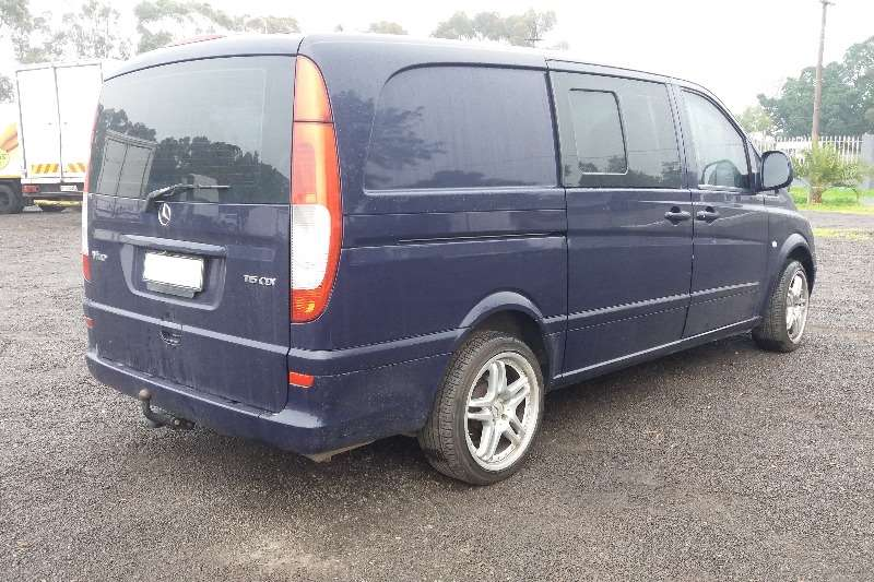 Mercedes Benz Other VITO 115 CDI Truck