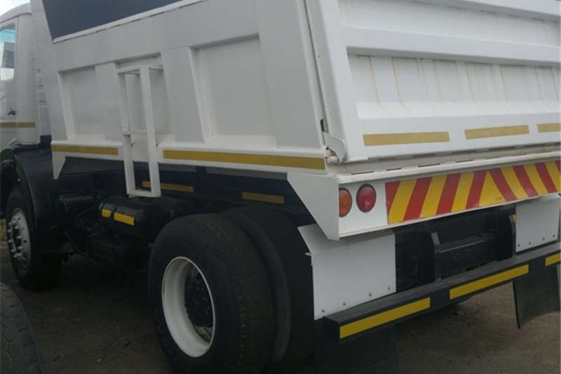 Mercedes Benz Tipper Mercedes tipper trucks Truck