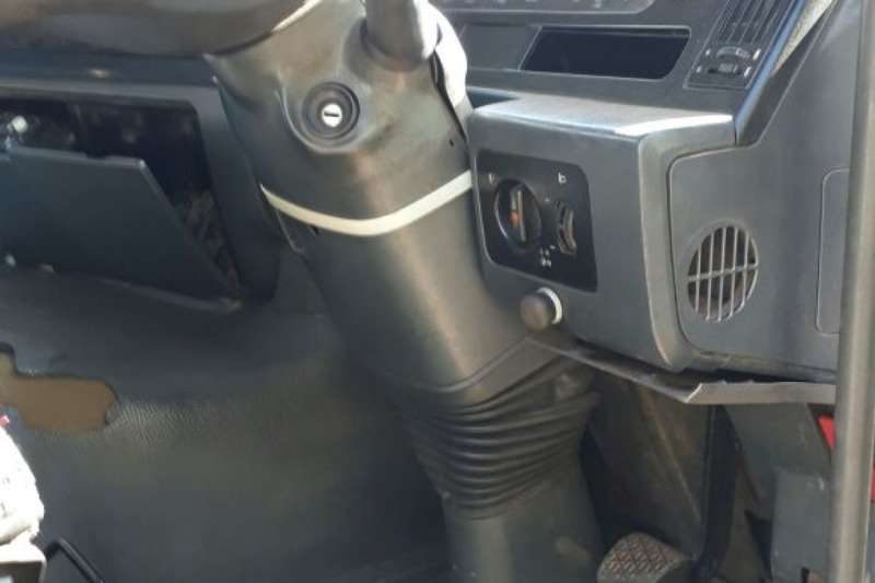 Mercedes Benz Used Mercedes Benz 3340 Actros Available Truck
