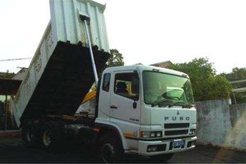 Mitsubishi FV26.310- Truck