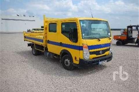Nissan 35.13  Truck